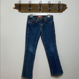 Vintage Vigoss Jeans High Rise Straight Leg